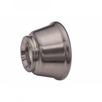 Traditional / Corinthian valve hood - Pewter