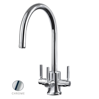 Triflow Churchill C Spout
