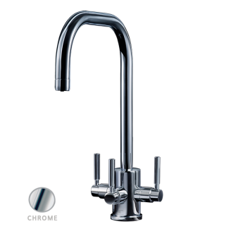 Triflow Churchill U Spout